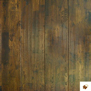 ATKINSON & KIRBY: 900202 Antique Oak Finger Jointed Lacquered (18 x 203mm)
