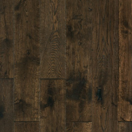 ATKINSON & KIRBY: 501913 Antique Oak Handscraped & Lacquered (18 x 125mm)-0