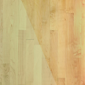 ATKINSON & KIRBY:  504502 Maple (Canadian) Unfinished Prime Grade (20 x 57mm)