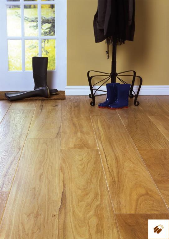 ATKINSON & KIRBY: 501925 Oak Brushed & UV Oiled (20/6 x 220mm)-0