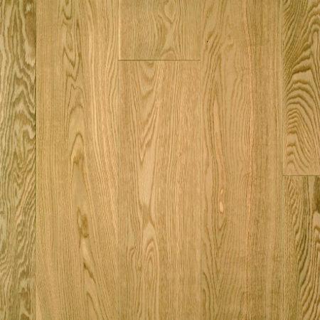 ATKINSON & KIRBY: 526028 Oak Natural Grade Brushed & Matt Lacquered (18/5 x 125mm)-0
