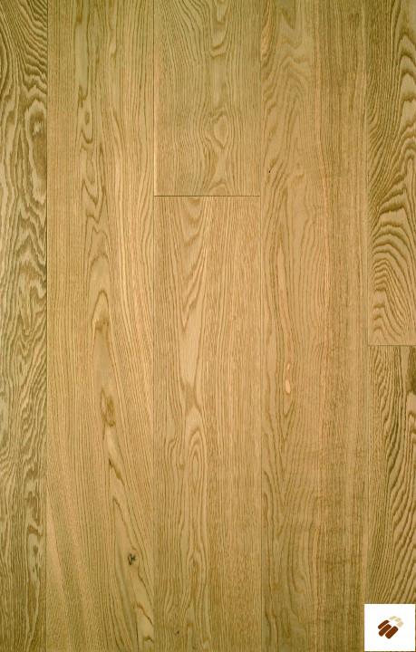 ATKINSON & KIRBY: 700350 Oak Rustic Grade Matt Lacquered (20/6 x 190mm)-0