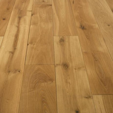 ATKINSON & KIRBY: 700732 Oak Rustic Grade White Stained & UV Oiled (20/6 x 180mm)-0