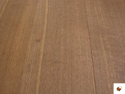 Emerald 189 (11165) - Smoke Stain Brushed & UV Oiled (14/3 x 189mm)-0