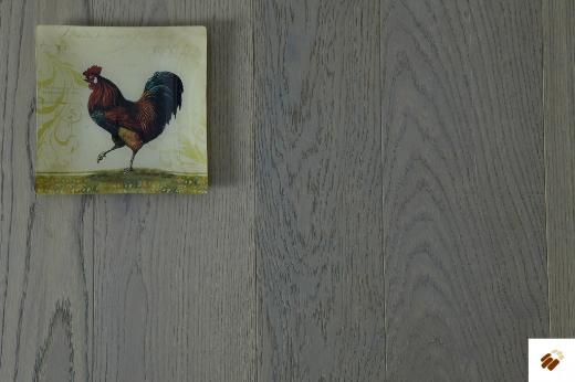 KERSAINT COBB & CO: 113XLN - Oak Grey Mist Brushed & UV Oiled (14/3 x 189mm)-0