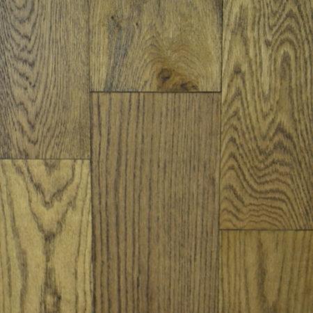 KERSAINT COBB & CO: 114XLN Oak Antique Brushed & UV Oiled (14/3 x 189mm)-0
