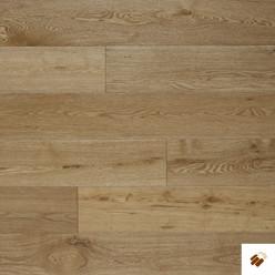 KERSAINT COBB & CO: KC007 - Oak Natural Brushed & Lacquered (20/6 x 189mm)-0