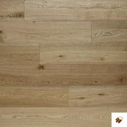 KERSAINT COBB & CO: MHBO - Rustic Oak Natural Brushed & UV Oiled (20/6 x 189mm)-0