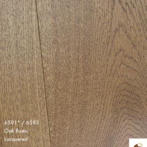 Free Sample – Majestic 189 Clic (9907) – Oak Rustic UV Lacquered (14/3 x 189mm)