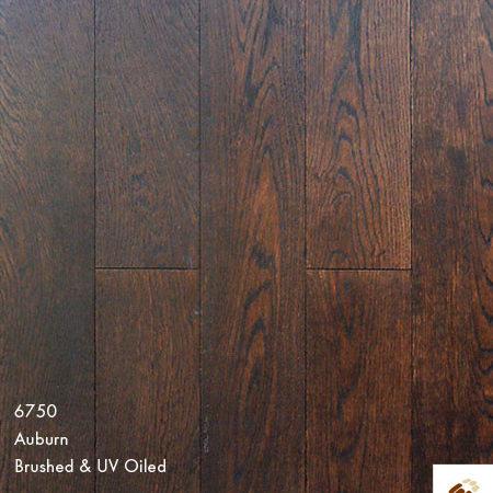 Majestic 189 Clic (22695) - Auburn Brushed & Matt Lacquered (14/3 x 189mm)-0