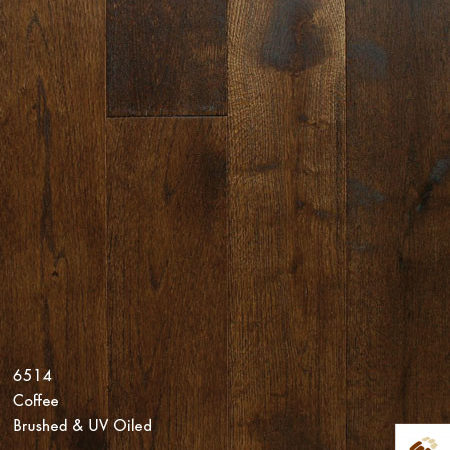 Next Step 189 (6514) - Coffee Brushed & UV Oiled (18/4 x 189mm)-0