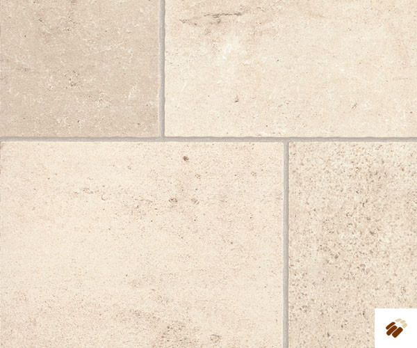 QUICK-STEP: EXQ1553 - Ceramic White Tile-0