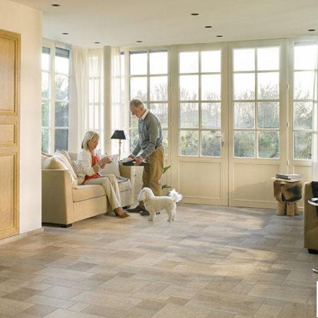 QUICK-STEP: EXQ1554 - Ceramic Light Tile-0