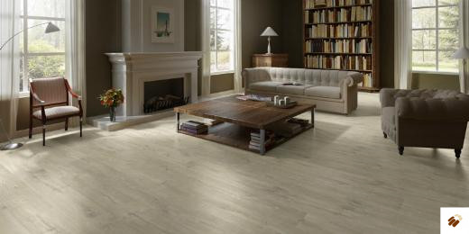 QUICK-STEP: LPU1622 - Dominicano Oak Natural Planks-0