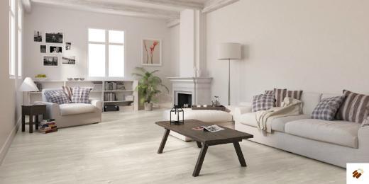 QUICK-STEP: LPU1663 - Dominicano Oak Grey Planks-0