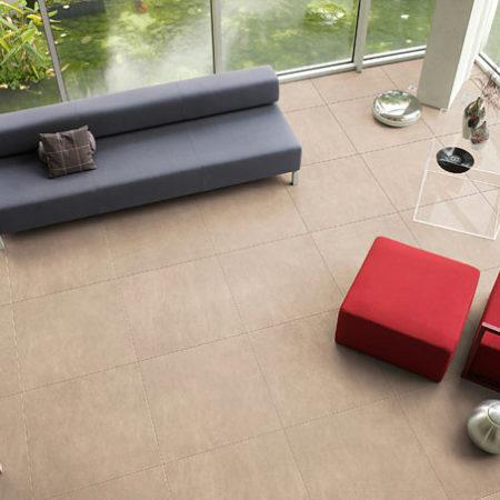QUICK-STEP: UF1401 - Leather Tile Light-0