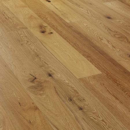 Secret: Signature SIWP1 - Oak Rustic Matt Lacquered (15/4 x 190mm)-0