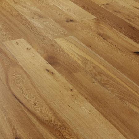 Secret: Signature SIWP3 - Oak Rustic UV Oiled (15/4 x 190mm)-0
