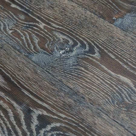 "Secret: Superb SUP11 - FSC Oak Rustic ""Foundry Steel"""" (15/4 x 190mm)"" (Flooring)"