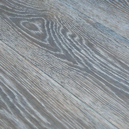 "Secret: Superb SUP12 - FSC Oak Rustic ""Wharf Grey"""" (15/4 x 190mm)"" (Flooring)"