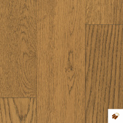 TUSCAN FORTE: TF511 - Oak Natural Brushed & Lacquered (15/3 x 150mm)-0