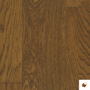 TUSCAN FORTE: TF514 - Oak Barley Hand Scraped & Lacquered (15/3 x 150mm)-0