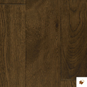 TUSCAN FORTE: TF516 - Oak Toffee Hand Scraped & Lacquered (15/3 x 150mm)-0