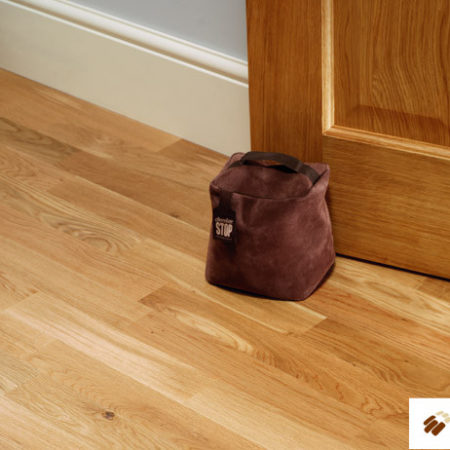 TUSCAN: TF106 - 3 Strip Family Oak Lacquered (14 x 207mm)-0
