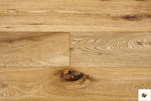 TUSCAN VINTAGE: TF203 - Oak, Light Smoked Enhanced Hand Scraped & Brushed (15/4 x 190mm)-0
