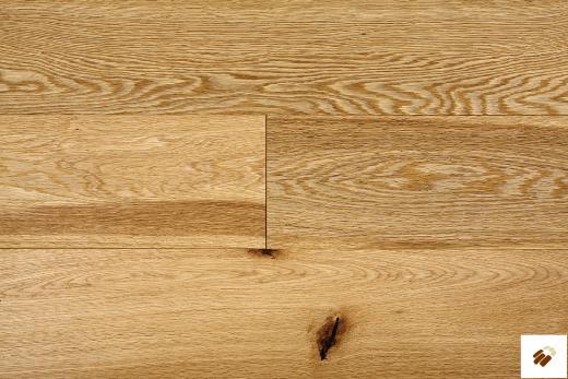 TUSCAN VINTAGE: TF201 - Oak, Light Smoked, Brushed & Matt Lacquered (15/4 x190mm)-0