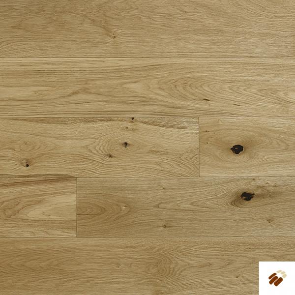 ATKINSON & KIRBY: 524004A Oak Rustic Grade Brushed & UV Oiled (14/3 x 150mm)-0