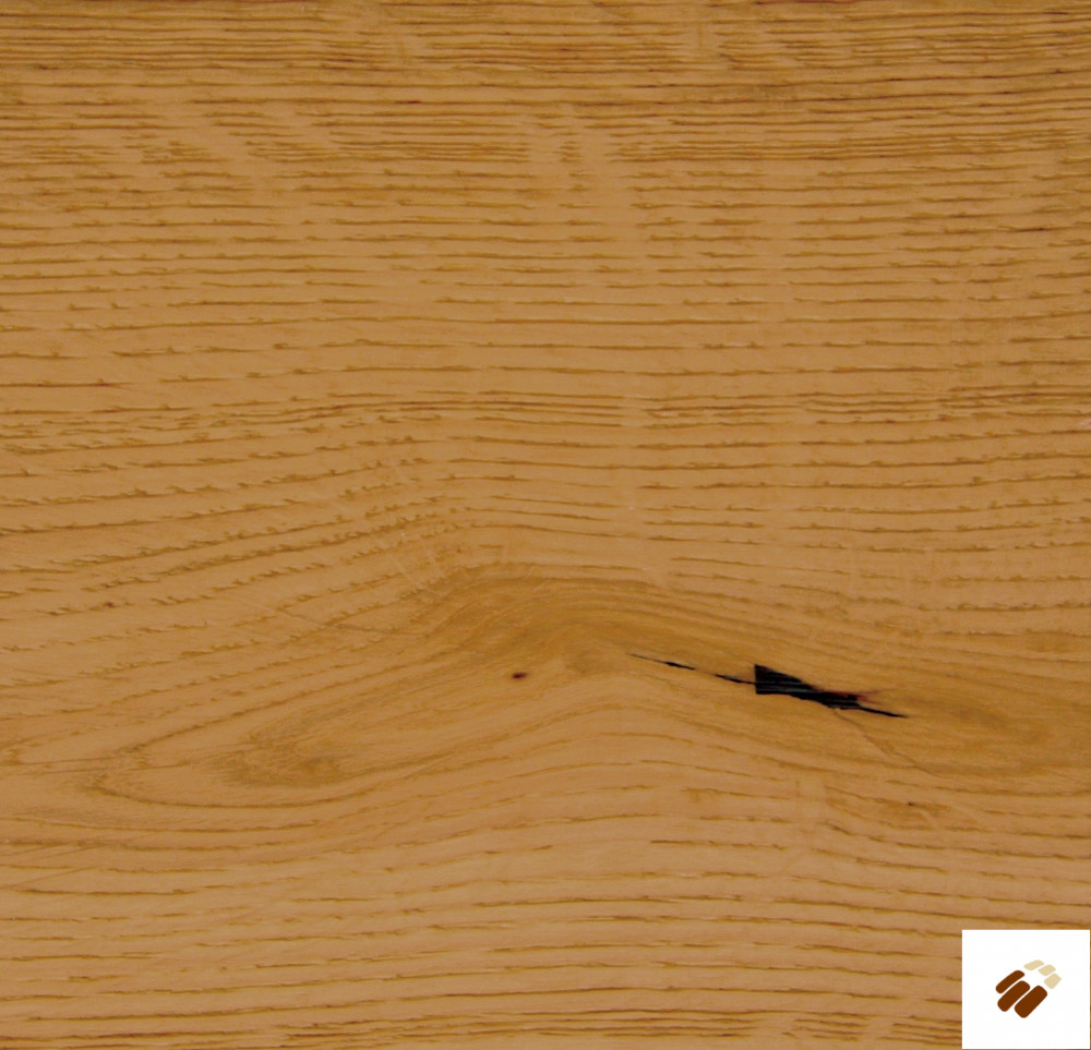 ATKINSON & KIRBY: 700159 White Oak Rustic Grade Brushed and UV Oiled (14/3 x 150mm)-0