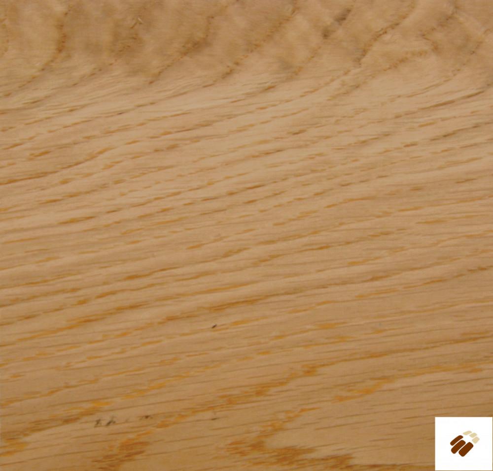 ATKINSON & KIRBY: 700160 White Oak Rustic Grade UV Matt Lacquered (14/3 x 150mm)-0