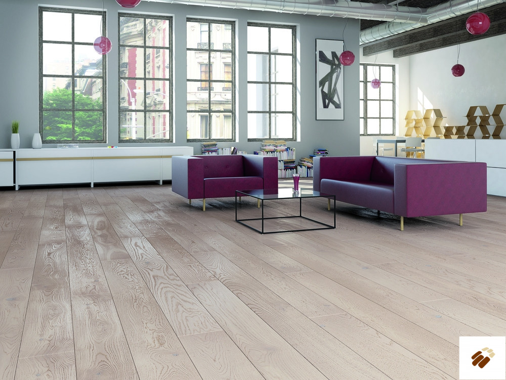 ATKINSON & KIRBY: 527047 Oak Rustic Grade Brushed & Natural Oiled (14/2.5 x180mm)-3708