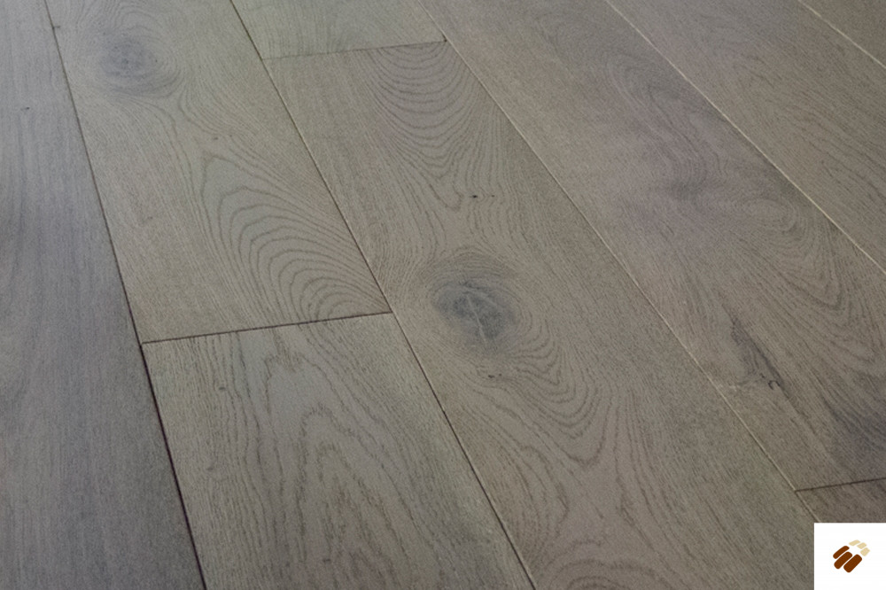 Emerald 189 (11167) - Silver Grey Brushed & UV Oiled (14/3 x 189mm)-3043