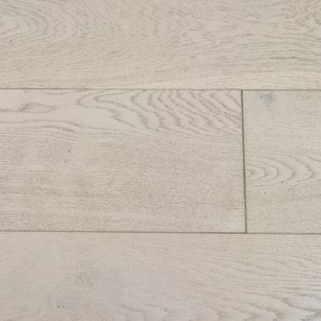 Mont Blanc (11595) - Ivory White Brushed & UV Oiled (20/5 x 220mm)-0