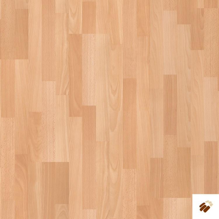 QUICK-STEP : CL1016 - Enhanced Beech, 3 Strip (8 x 190 mm)-0