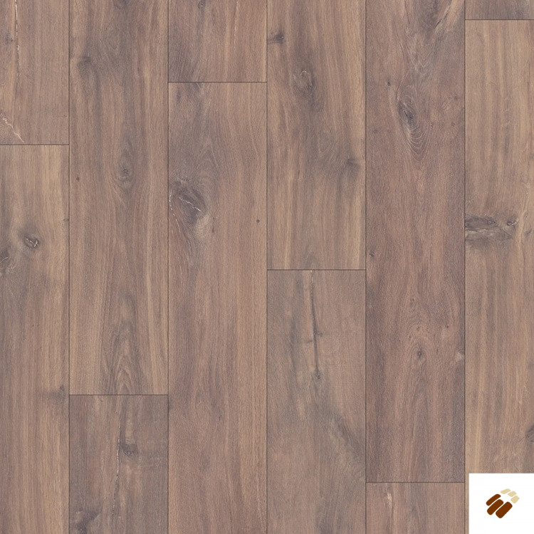 QUICK-STEP : CLM1488 - Midnight Oak Brown (8 x 190 mm)-0