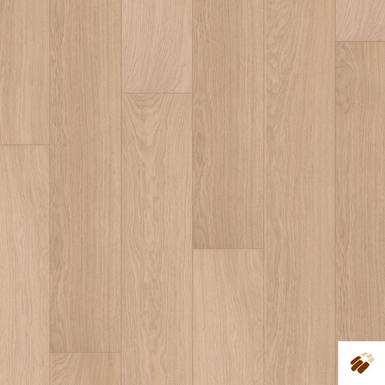 QUICK-STEP : IM3105 - White Varnished Oak (8 x 190 mm)-0