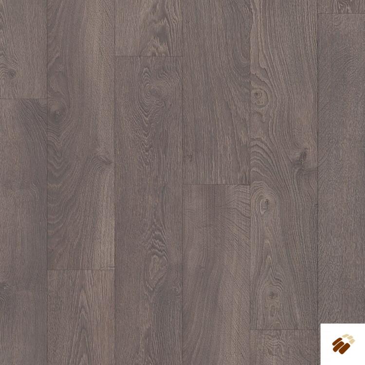 QUICK-STEP : CLM1382 - Old Oak Grey (8 x 190 mm)-0
