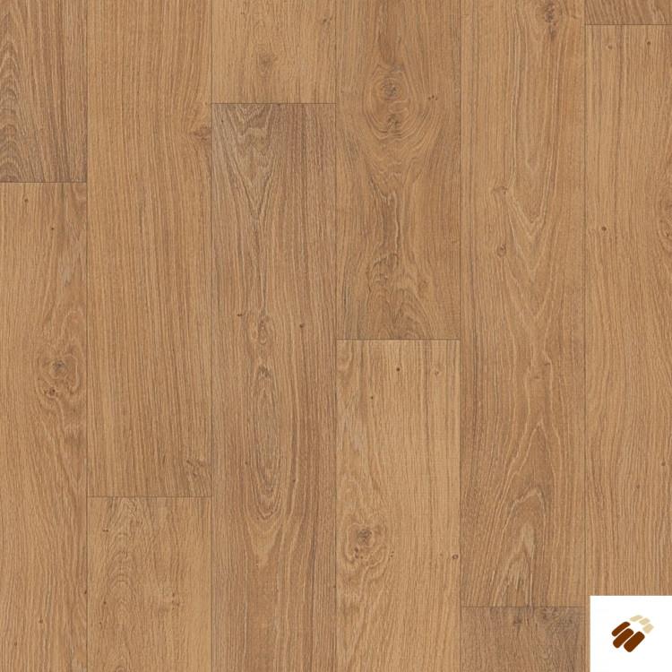 QUICK-STEP : CLM1292 - Natural Varnished Oak (8 x 190 mm)-0