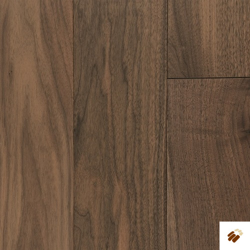 TUSCAN: TF110 - American Black Walnut Lacquered (14 x 127mm)-0