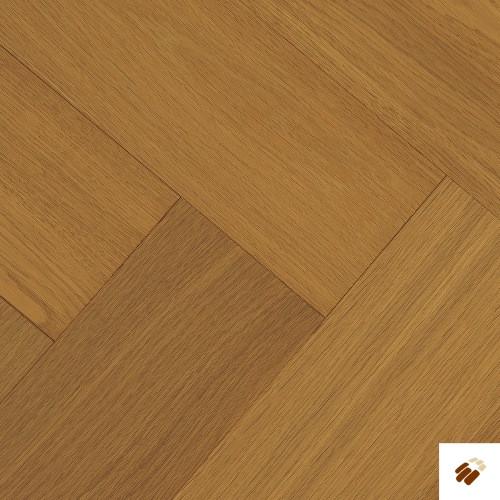 TUSCAN: TF31 - Oak, Smoked, Brushed & UV Oiled (15/4 x 122mm)-0