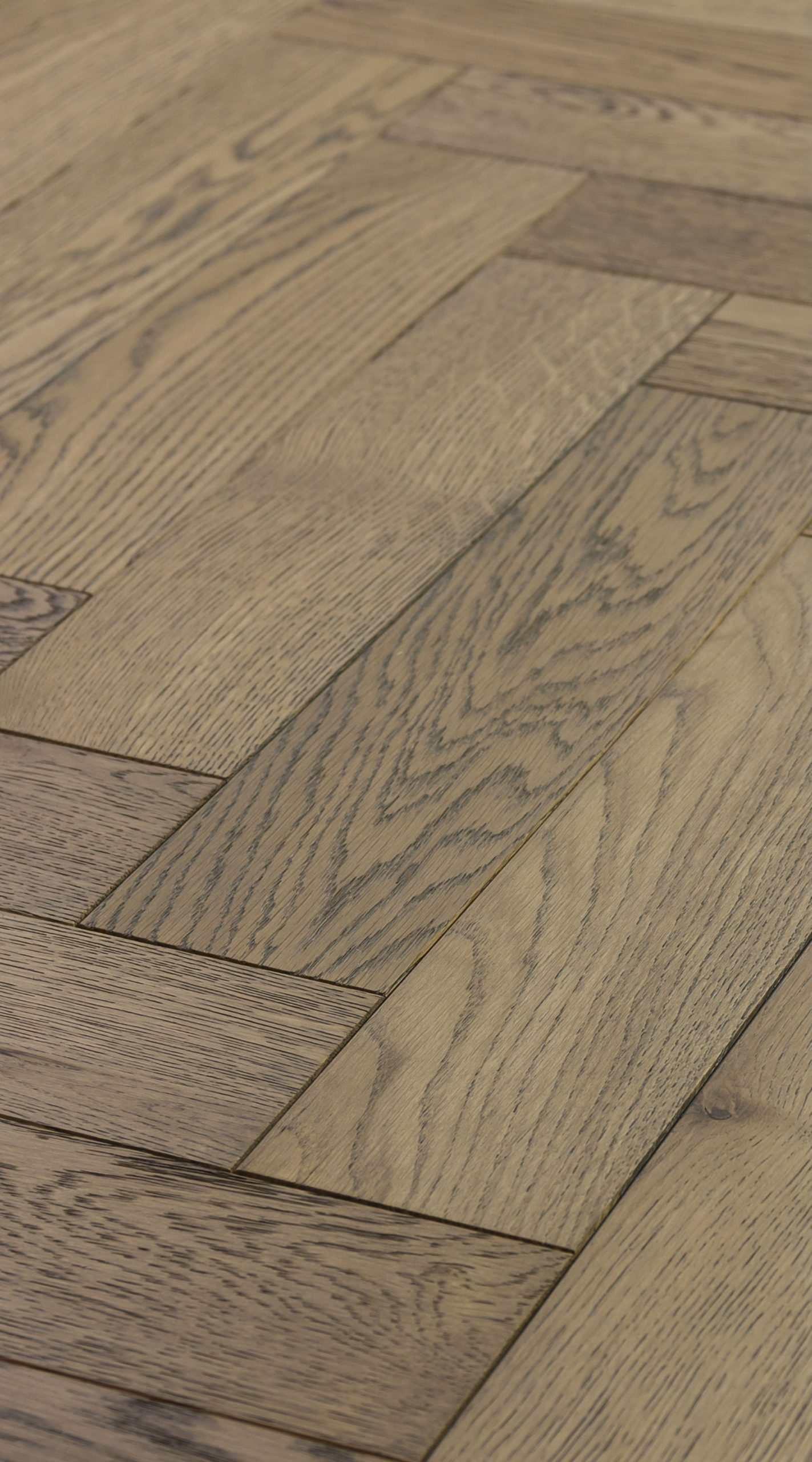 Secret: SP1 - Oak Rustic Stained, Brushed & Hardwax Oiled (15/4 x 90mm)-0