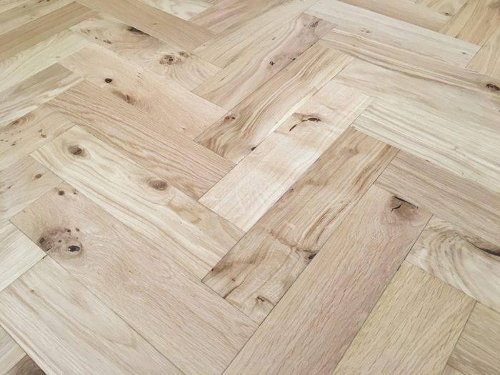 Secret: SP8 - Natural Oak Rustic Hardwax Oiled (15/4 x 90mm)-2973
