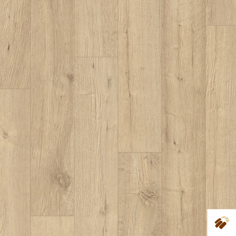 QUICK-STEP : IM1853 - Sandblasted Oak Natural (8 x 190 mm)-0