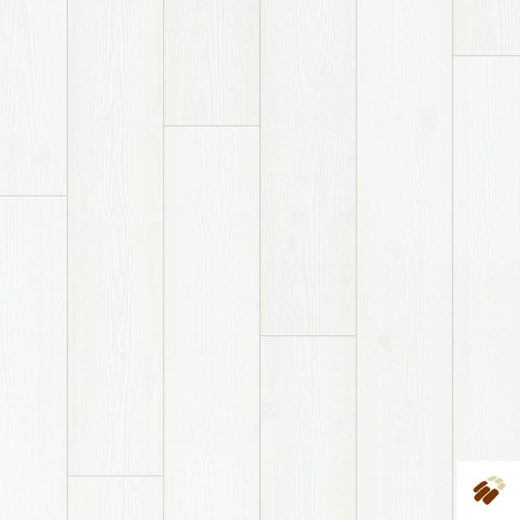 QUICK-STEP : IMU1859 - White Planks (12 x 190 mm)-0