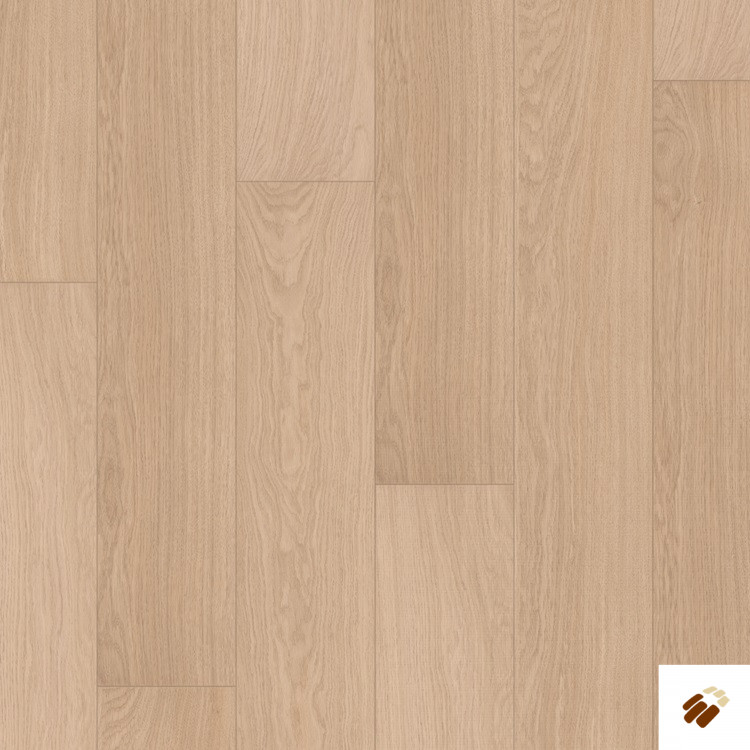 QUICK-STEP : IMU3105 - White Varnished Oak (12 x 190 mm)-0