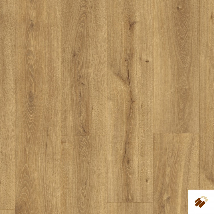 QUICK-STEP : MJ3551 - Desert Oak Warm Natural (9.5 x 240 mm)-0