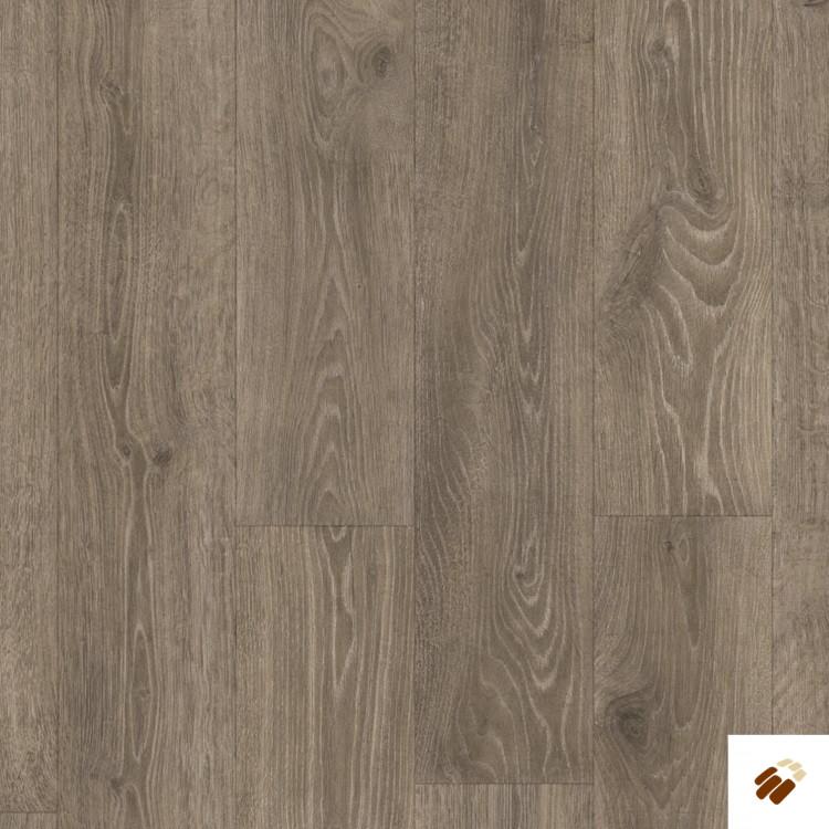 QUICK-STEP : MJ3548 - Woodland Oak Brown (9.5 x 240 mm)-0